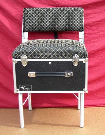steel guitar east steel guitar seats. Black Bedroom Furniture Sets. Home Design Ideas